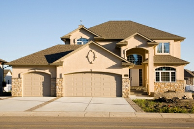 Round Rock TX Exterior House Painting Contractor